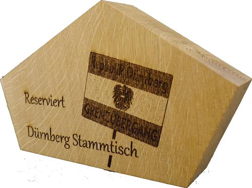 Duernberg Stammtisch