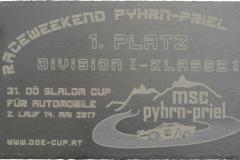 MSC-Pokal